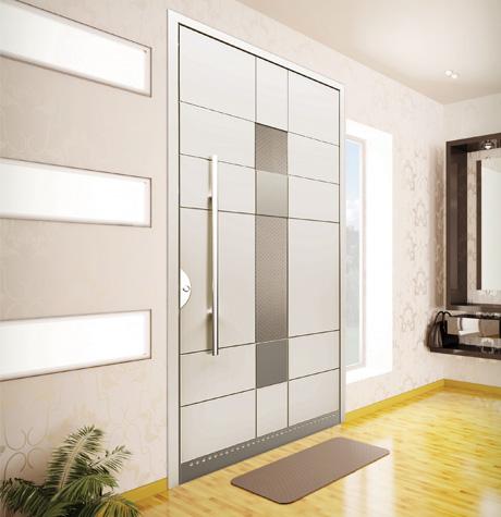 dominal group - doors