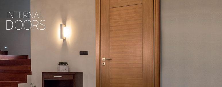 Εσωτερικές Πόρτες ETEM